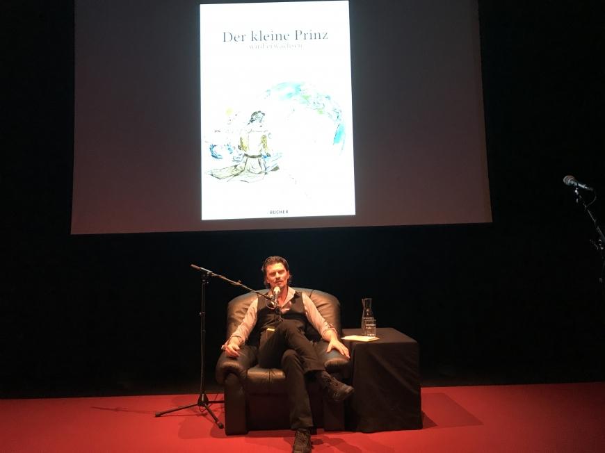 'Autor spendet bis Weihnachten 10 Prozent seines Autorenhonorars an Verein'-Bild-4