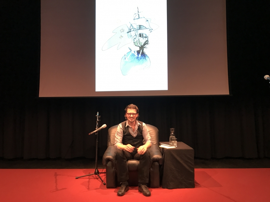 'Autor spendet bis Weihnachten 10 Prozent seines Autorenhonorars an Verein'-Bild-5