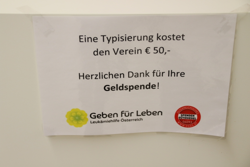 '99 Neutypisierungen und € 362,- an Spenden bei Maturaprojekt Marienberg'-Bild-18