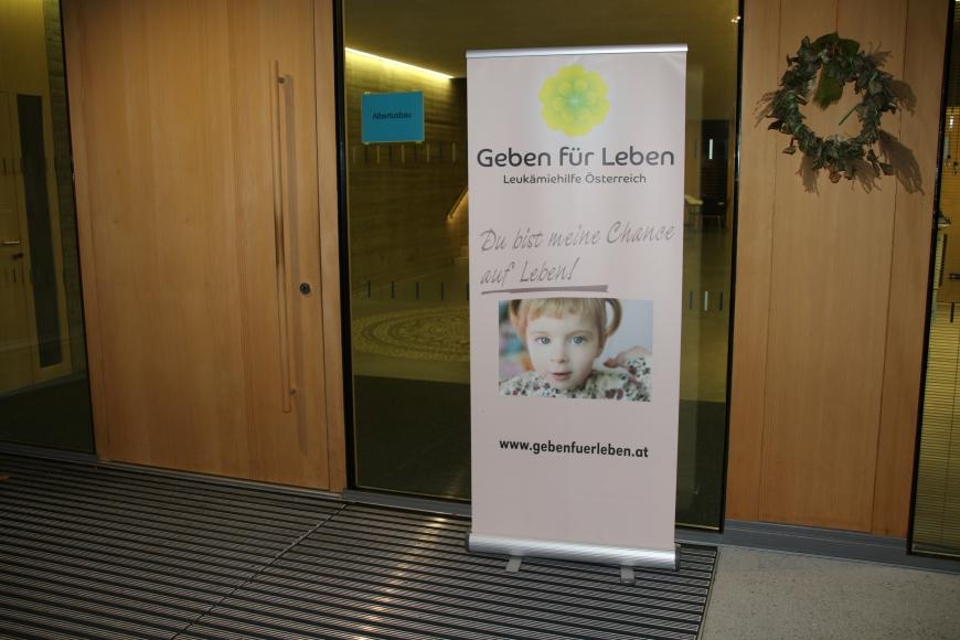'99 Neutypisierungen und € 362,- an Spenden bei Maturaprojekt Marienberg'-Bild-22