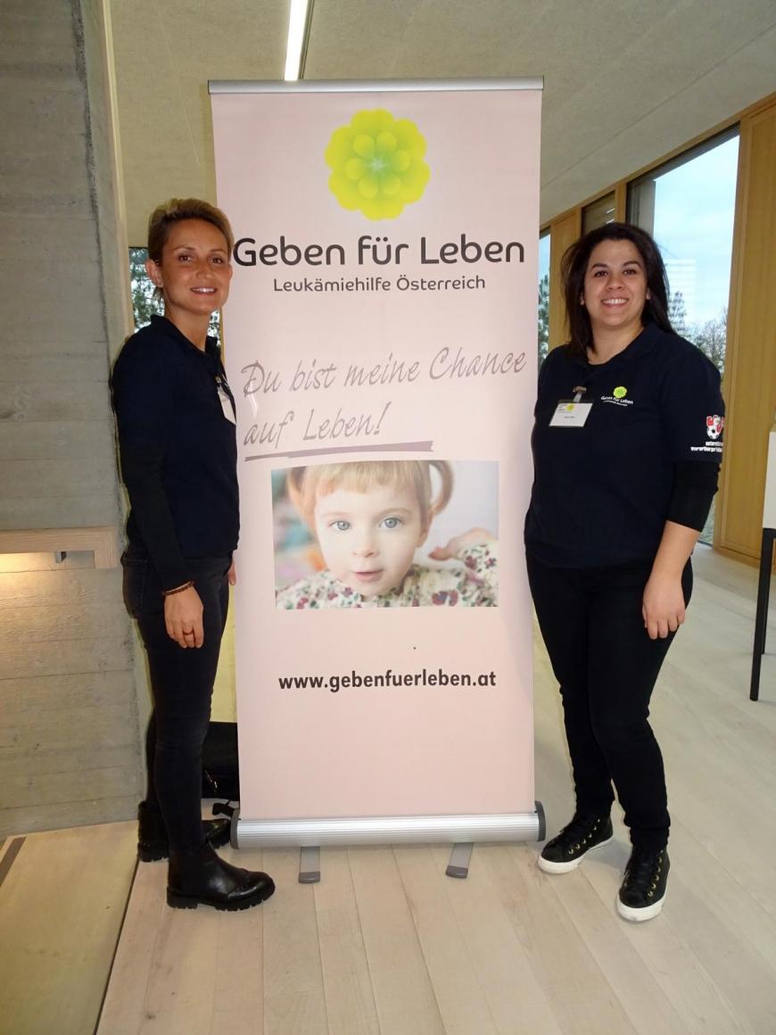 '99 Neutypisierungen und € 362,- an Spenden bei Maturaprojekt Marienberg'-Bild-33