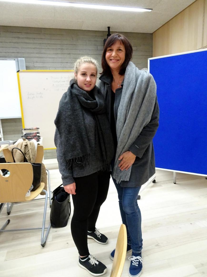 '99 Neutypisierungen und € 362,- an Spenden bei Maturaprojekt Marienberg'-Bild-42