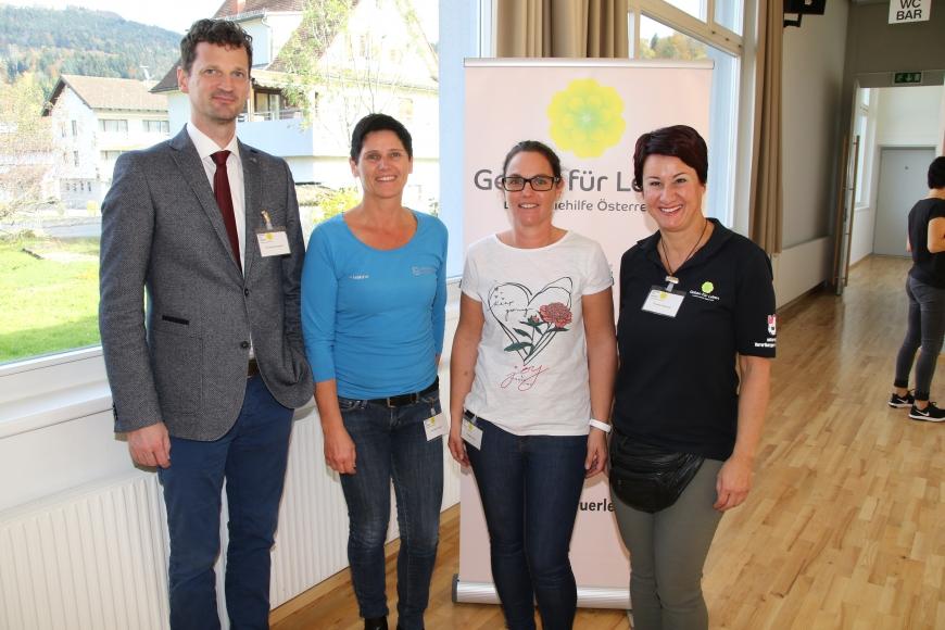 'Pflegedienst Hofsteig unterstützt unseren Verein tatkräftig'-Bild-6