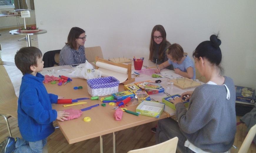 'Pflegedienst Hofsteig unterstützt unseren Verein tatkräftig'-Bild-16