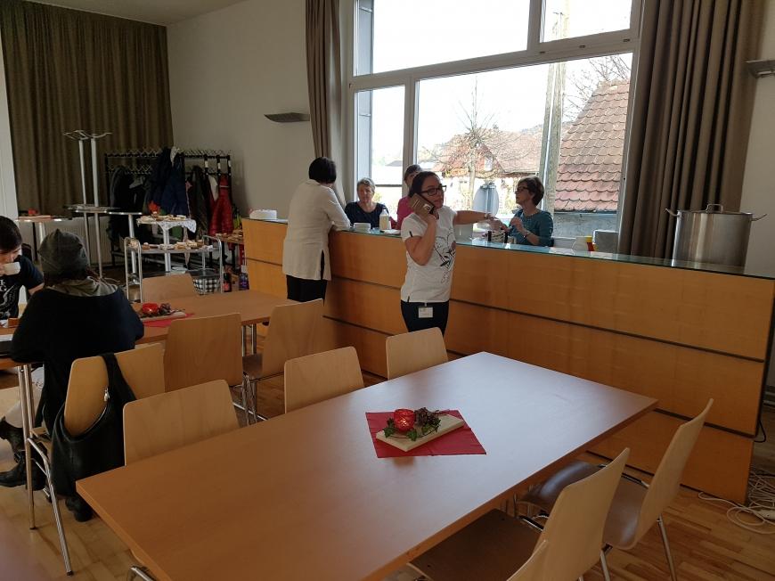 'Pflegedienst Hofsteig unterstützt unseren Verein tatkräftig'-Bild-19