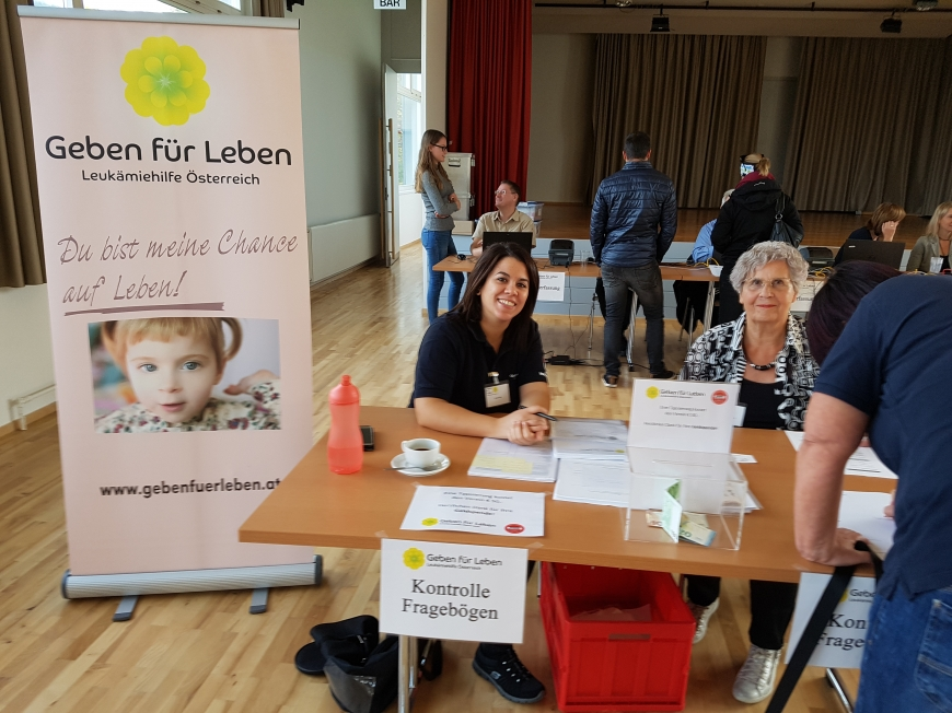 'Pflegedienst Hofsteig unterstützt unseren Verein tatkräftig'-Bild-23