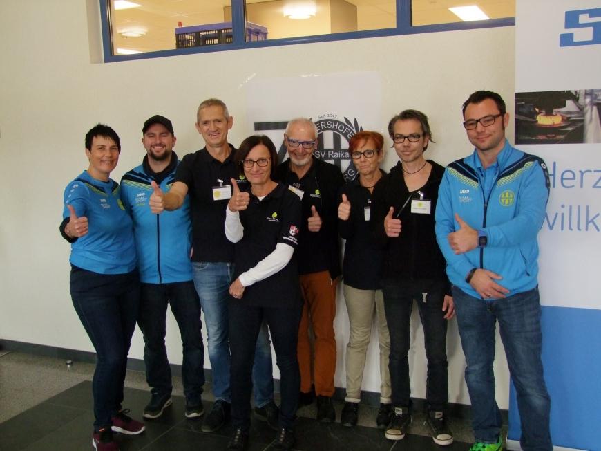 'Großartige Aktion mit € 5.720,50 an Spenden in Haidershofen'-Bild-1
