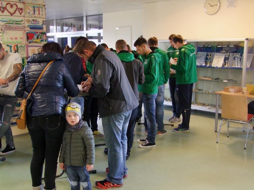'Großartige Aktion mit € 5.720,50 an Spenden in Haidershofen'-Bild-2