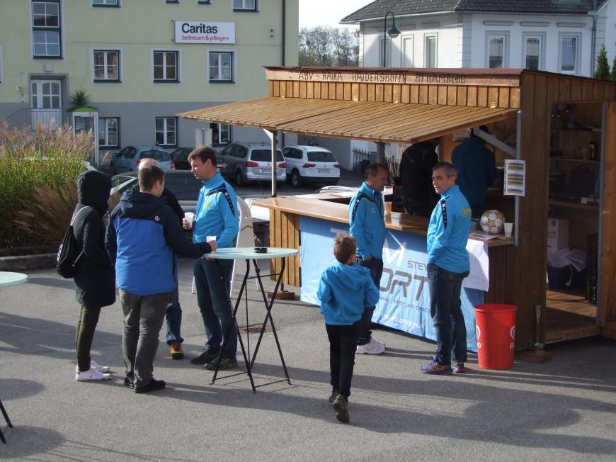 'Großartige Aktion mit € 5.720,50 an Spenden in Haidershofen'-Bild-3