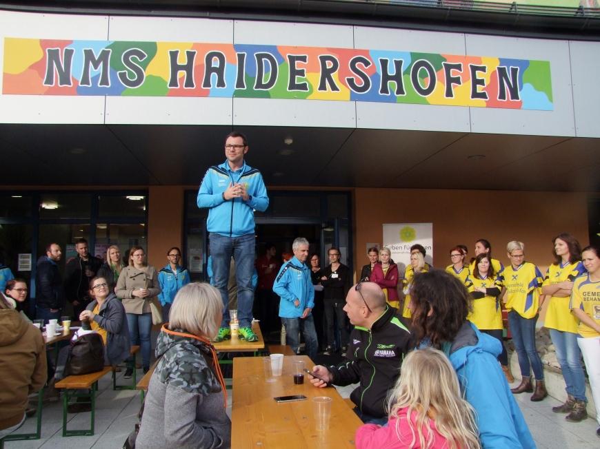 'Großartige Aktion mit € 5.720,50 an Spenden in Haidershofen'-Bild-4