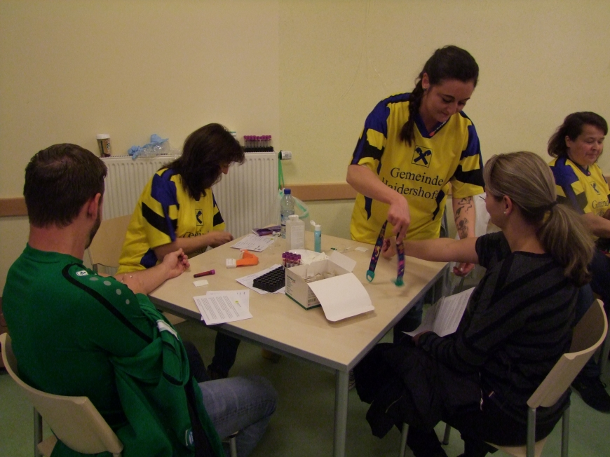 'Großartige Aktion mit € 5.720,50 an Spenden in Haidershofen'-Bild-8