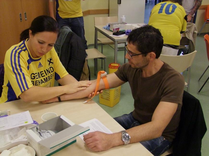 'Großartige Aktion mit € 5.720,50 an Spenden in Haidershofen'-Bild-10