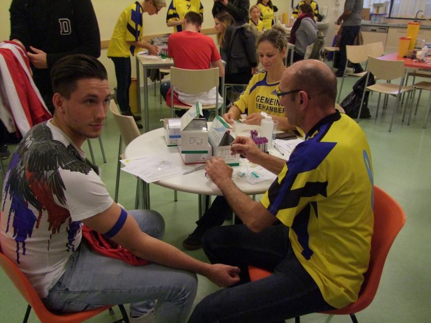 'Großartige Aktion mit € 5.720,50 an Spenden in Haidershofen'-Bild-17