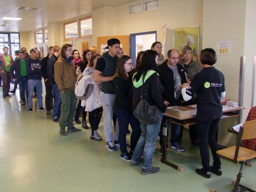 'Großartige Aktion mit € 5.720,50 an Spenden in Haidershofen'-Bild-22