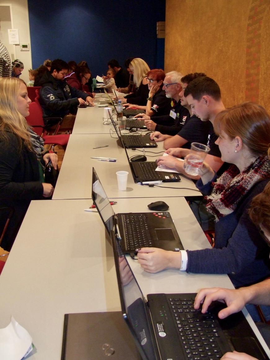 'Großartige Typisierungsaktion in Moosburg mit toller Unterstützung'-Bild-3