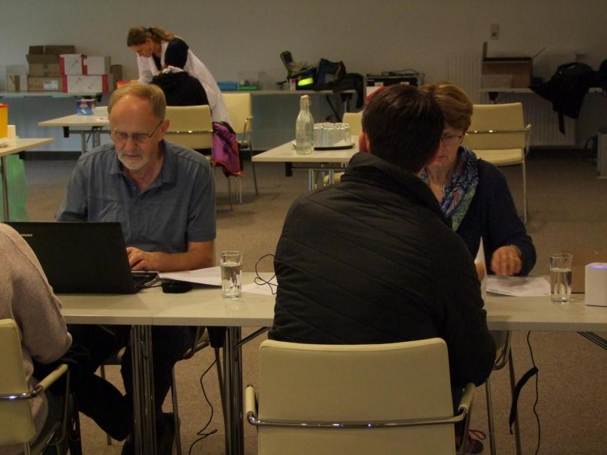 'Typisierungsaktion in Kaprun mit toller Unterstützung vor Ort'-Bild-29