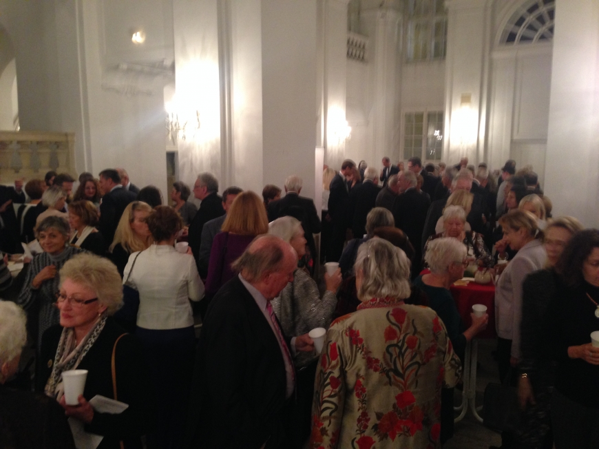'Opernfreunde mit sozialem Engagement helfen uns dabei, weitere Leben zu retten'-Bild-10