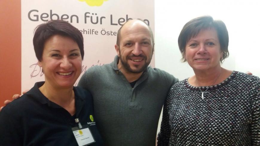 'Toller Adventsmarkt und großartige Unterstützung in Schlins'-Bild-1