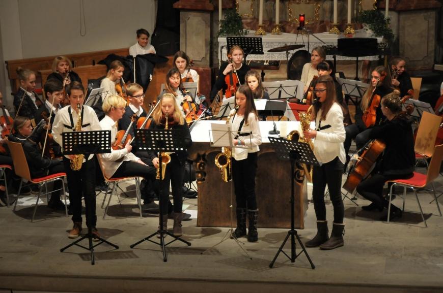 'Traditionelles Adventskonzert in Langenegg mit tollem Ergebnis'-Bild-5