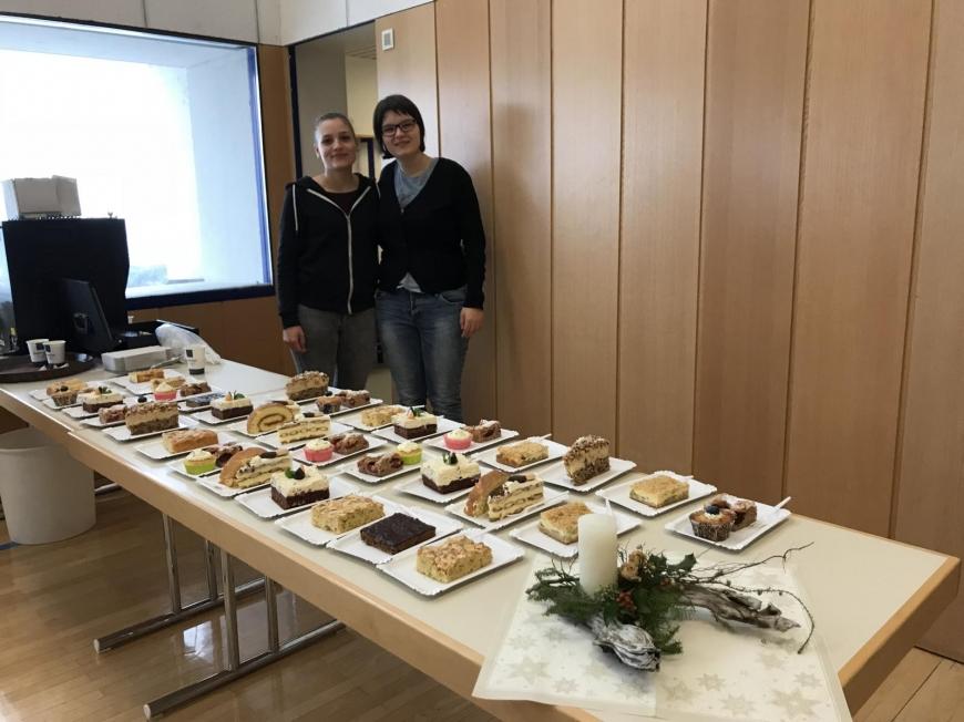 'Unglaublicher Zusammenhalt am Viktorsberg für den 66jährigen Albuin'-Bild-1