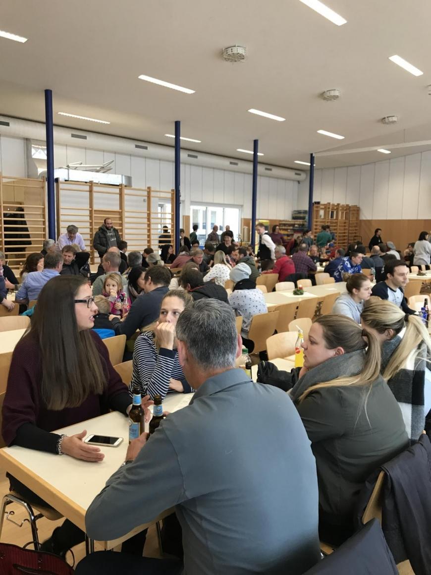 'Unglaublicher Zusammenhalt am Viktorsberg für den 66jährigen Albuin'-Bild-6