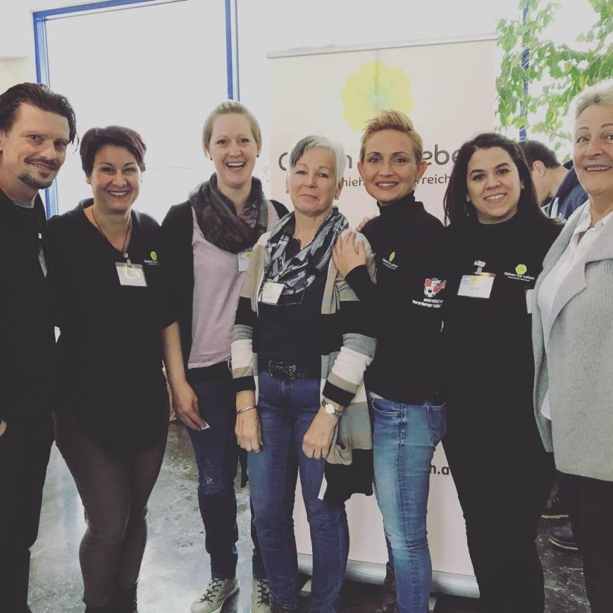 'Unglaublicher Zusammenhalt am Viktorsberg für den 66jährigen Albuin'-Bild-12