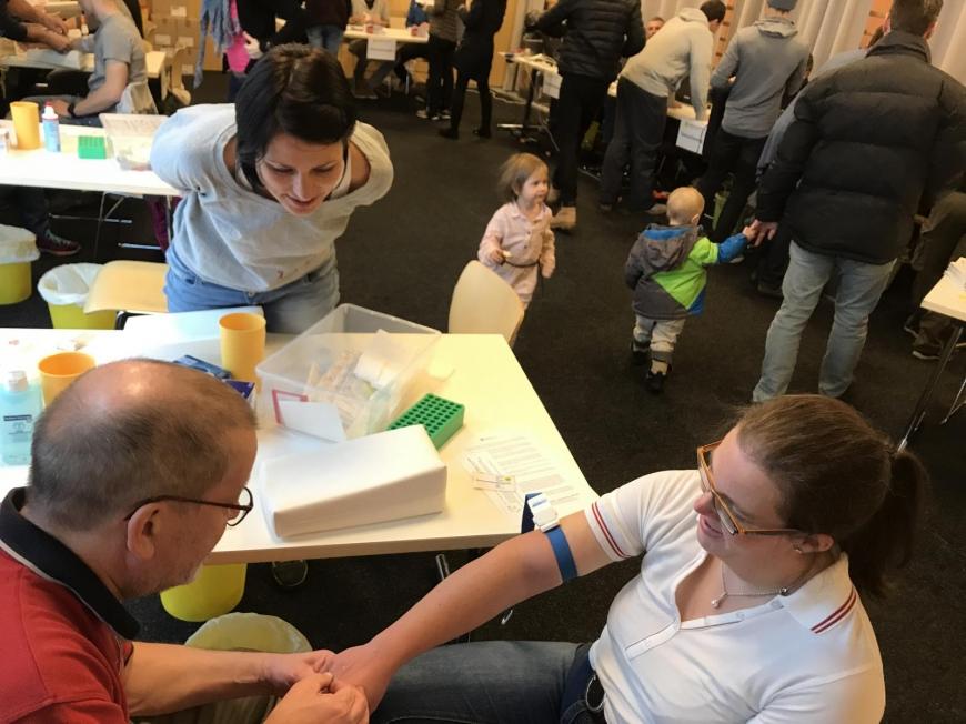 'Toller Zusammenhalt in Inzing für den kleinen Max'-Bild-9