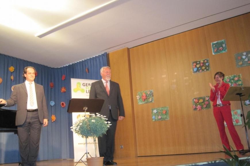 'Benefizkonzert von Hans Kleber in Altach'-Bild-2