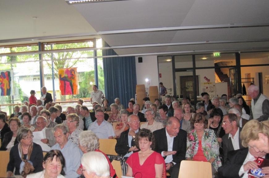 'Benefizkonzert von Hans Kleber in Altach'-Bild-6
