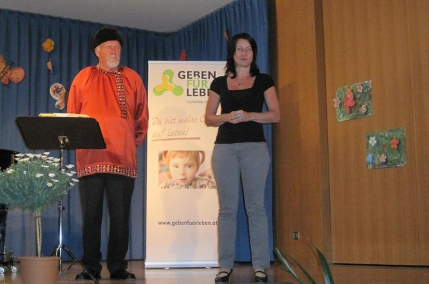 'Benefizkonzert von Hans Kleber in Altach'-Bild-7