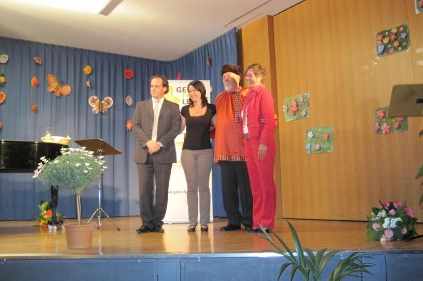 'Benefizkonzert von Hans Kleber in Altach'-Bild-9