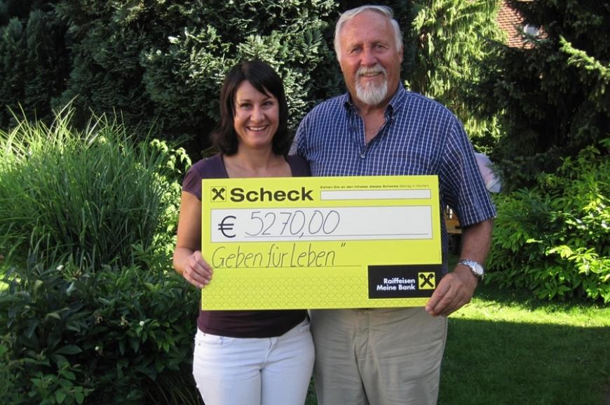 'Benefizkonzert von Hans Kleber in Altach'-Bild-14