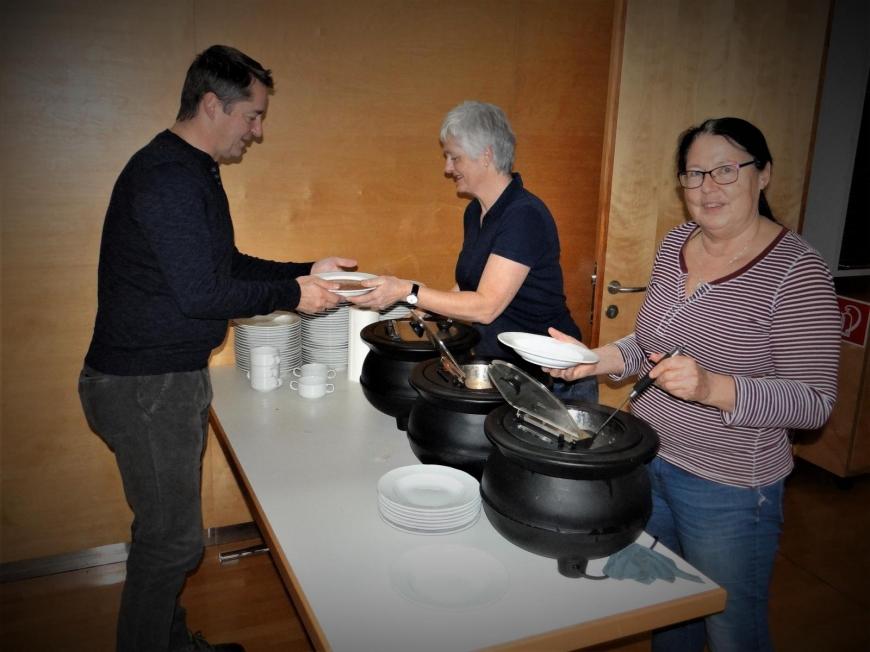 'Tolle Unterstützung der Pfarre Nenzing durch Suppentag'-Bild-2