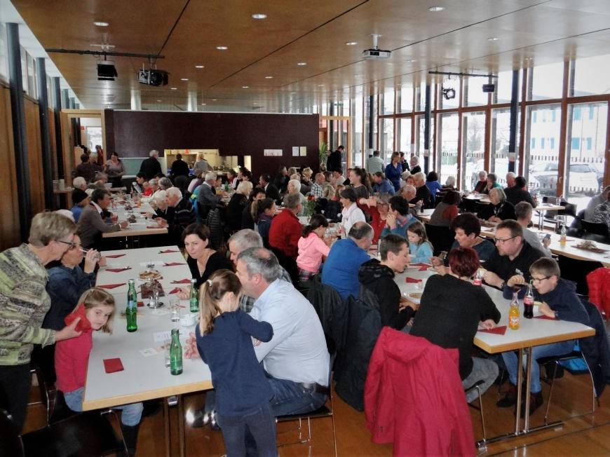 'Tolle Unterstützung der Pfarre Nenzing durch Suppentag'-Bild-6