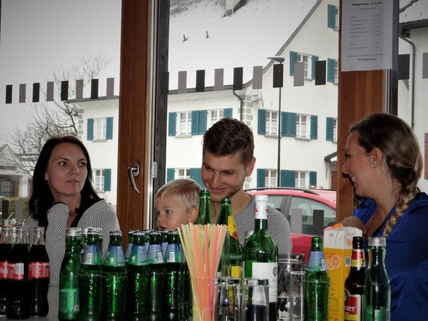 'Tolle Unterstützung der Pfarre Nenzing durch Suppentag'-Bild-14