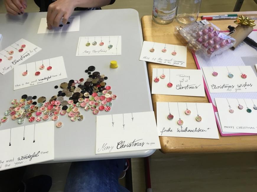 'Schüler und Lehrer helfen zusammen und bezahlen Typisierungen für Verein'-Bild-3