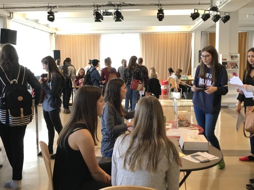 'Schülerinnen führten erfolgreich Typisierungsaktion für Diplomarbeit durch'-Bild-20