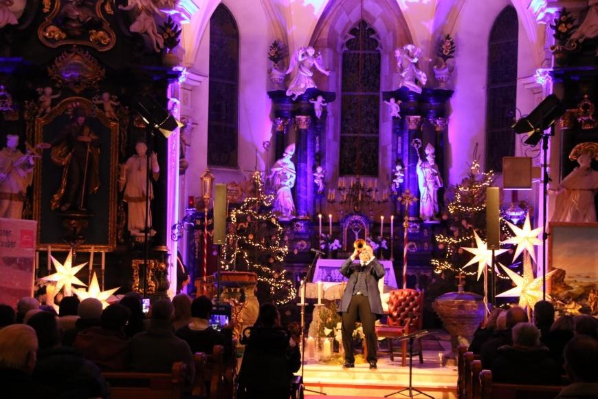 'In der Pfarre St. Gallenkirch fand ein großartiges Spendenkonzert für uns statt'-Bild-2