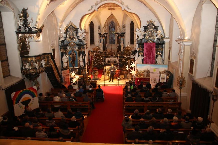 'In der Pfarre St. Gallenkirch fand ein großartiges Spendenkonzert für uns statt'-Bild-4