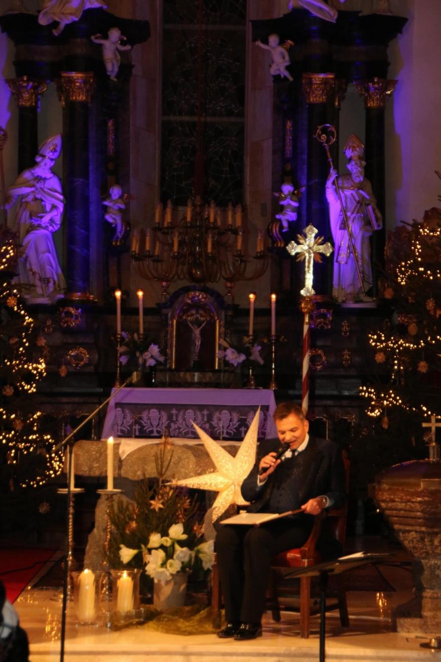 'In der Pfarre St. Gallenkirch fand ein großartiges Spendenkonzert für uns statt'-Bild-5