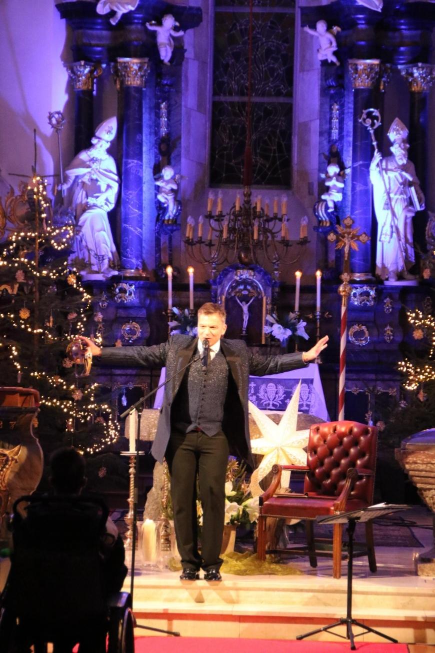 'In der Pfarre St. Gallenkirch fand ein großartiges Spendenkonzert für uns statt'-Bild-6