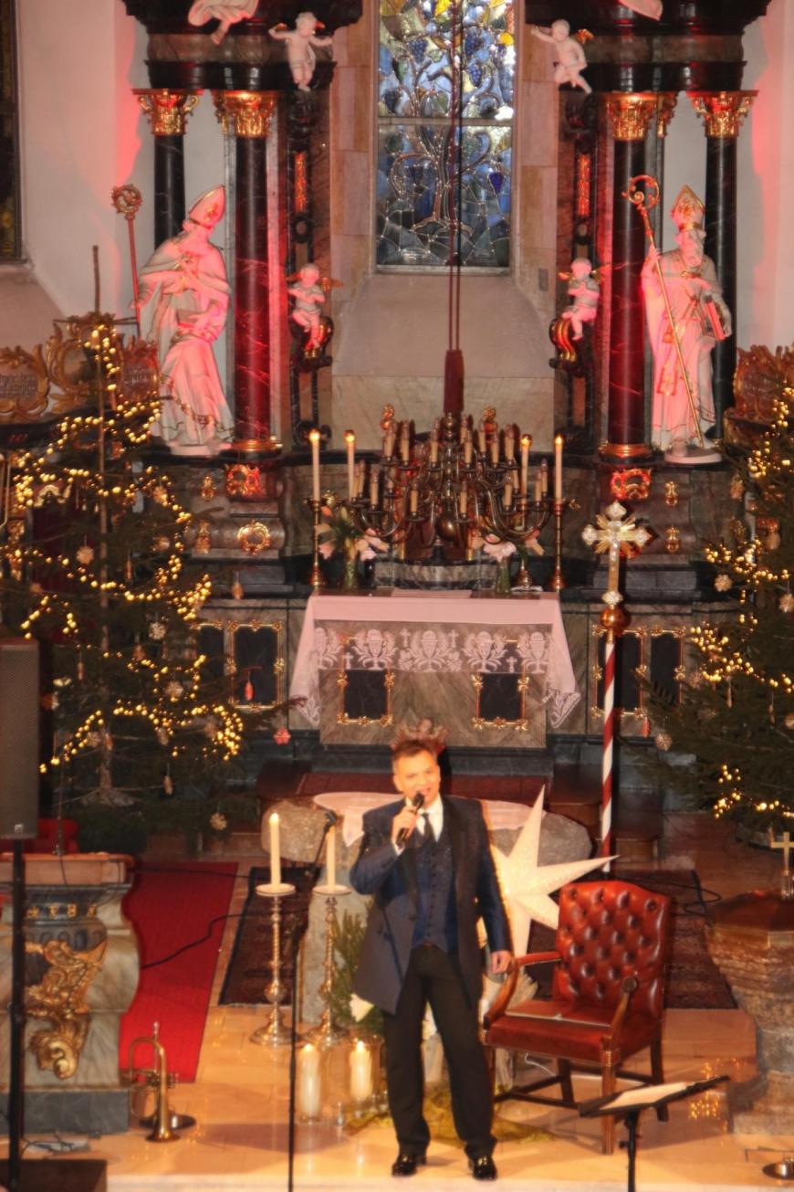 'In der Pfarre St. Gallenkirch fand ein großartiges Spendenkonzert für uns statt'-Bild-8