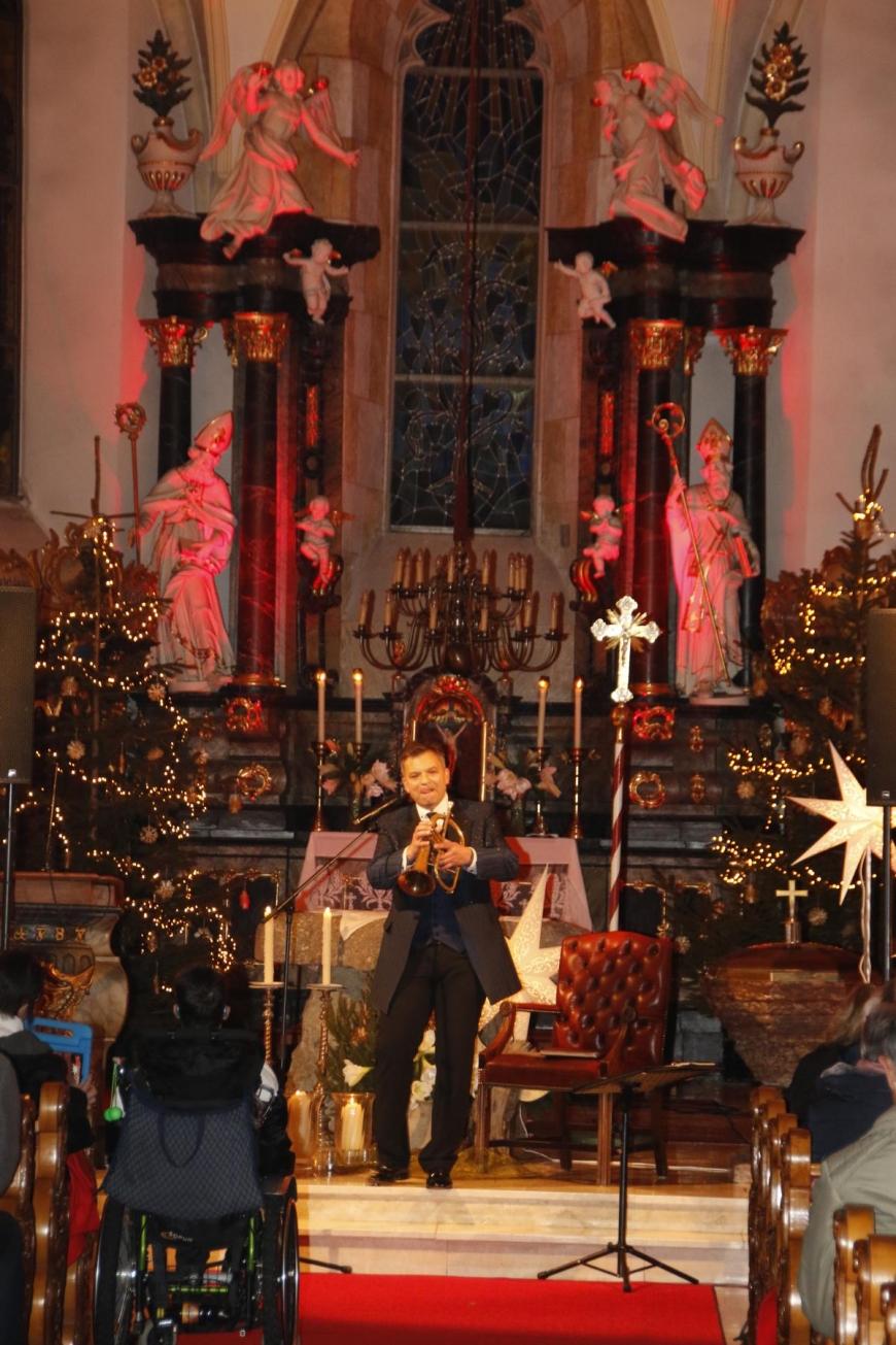 'In der Pfarre St. Gallenkirch fand ein großartiges Spendenkonzert für uns statt'-Bild-10