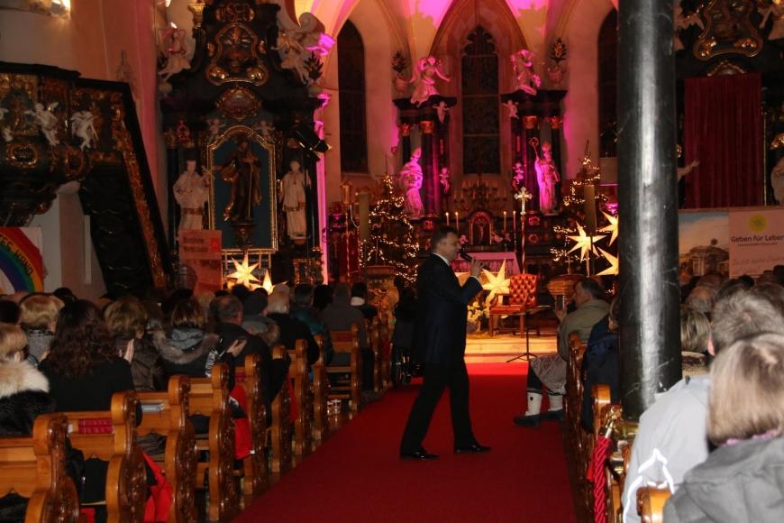 'In der Pfarre St. Gallenkirch fand ein großartiges Spendenkonzert für uns statt'-Bild-12