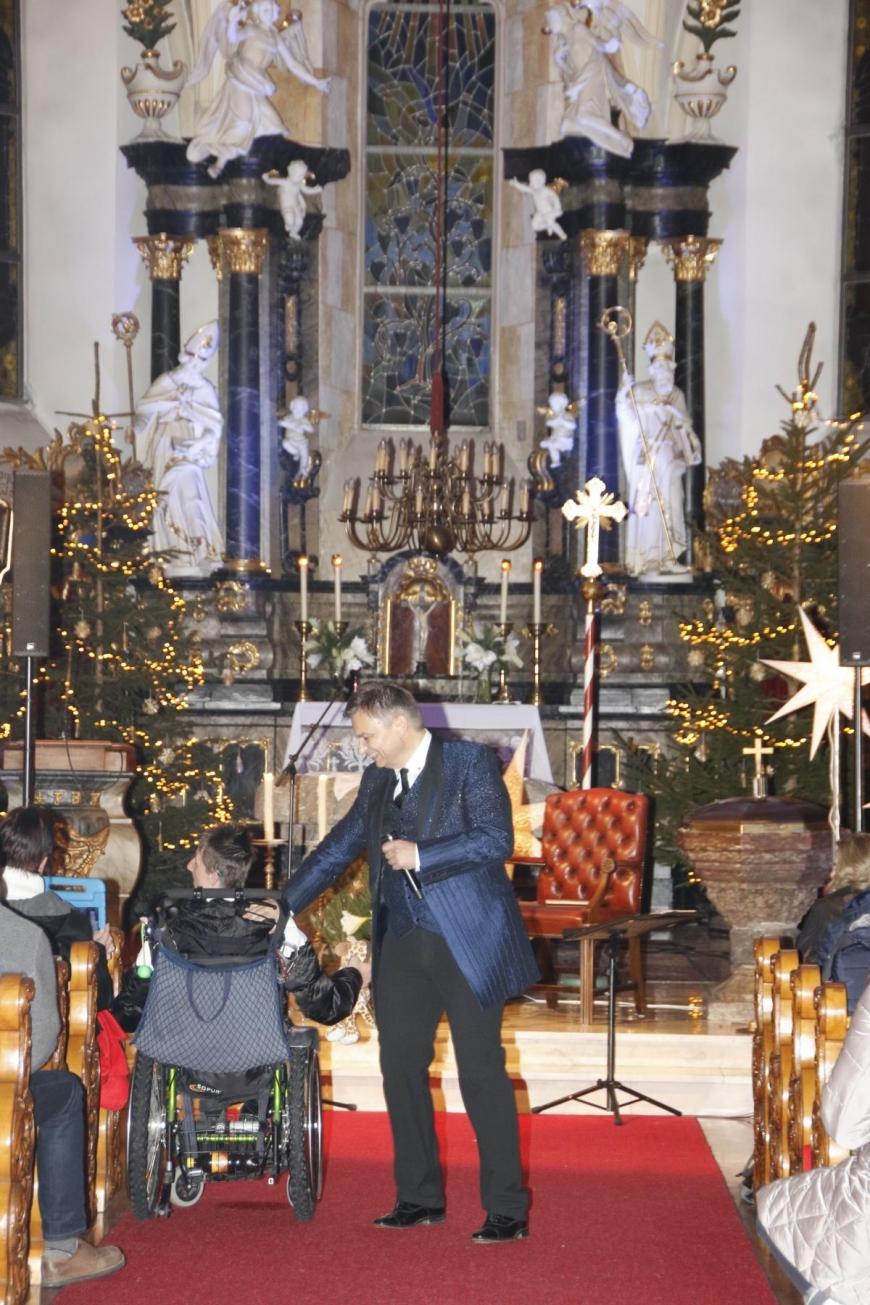 'In der Pfarre St. Gallenkirch fand ein großartiges Spendenkonzert für uns statt'-Bild-13