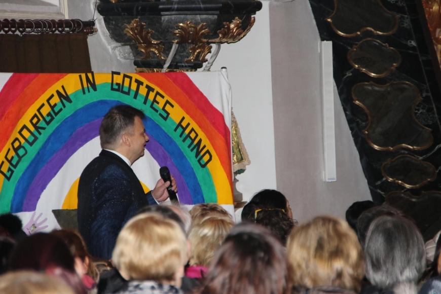 'In der Pfarre St. Gallenkirch fand ein großartiges Spendenkonzert für uns statt'-Bild-14