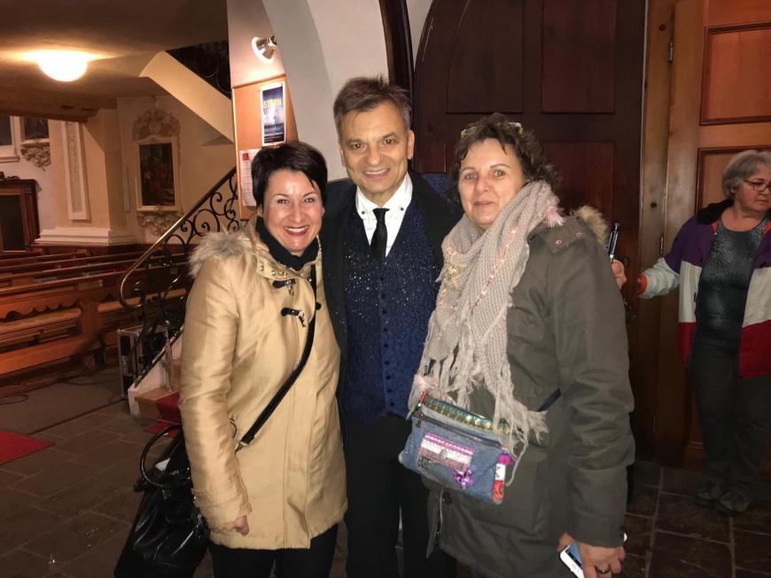 'In der Pfarre St. Gallenkirch fand ein großartiges Spendenkonzert für uns statt'-Bild-23