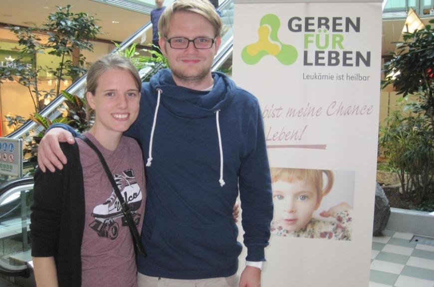 'Aktion im Messepark und eine neue Spenderin aus Vorarlberg!'-Bild-5