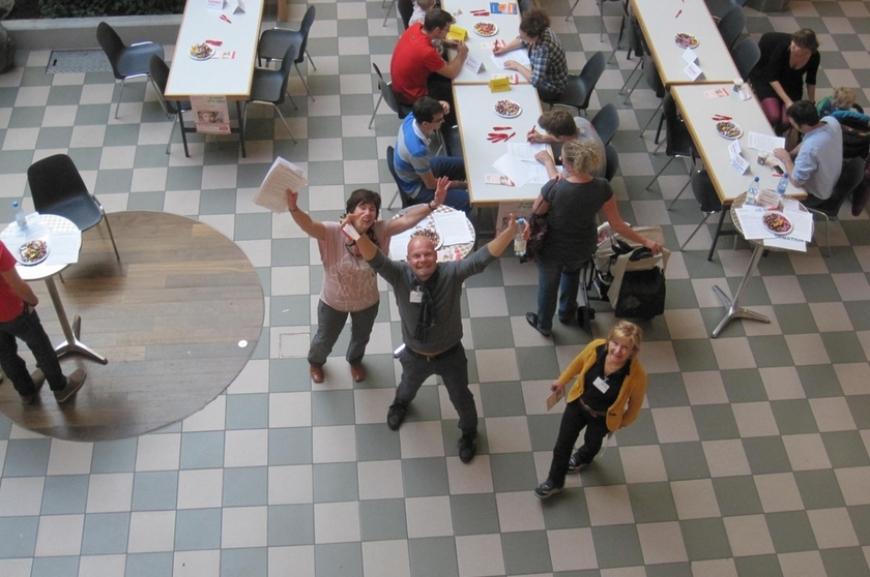 'Aktion im Messepark und eine neue Spenderin aus Vorarlberg!'-Bild-16