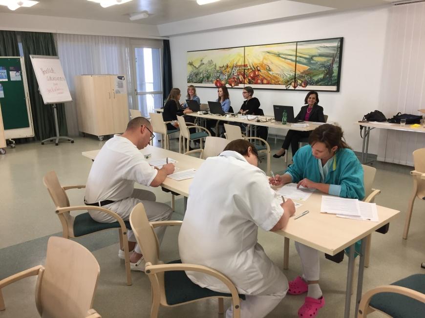 'Großartige Typisierungsaktion durch KMT im Burgenland'-Bild-3
